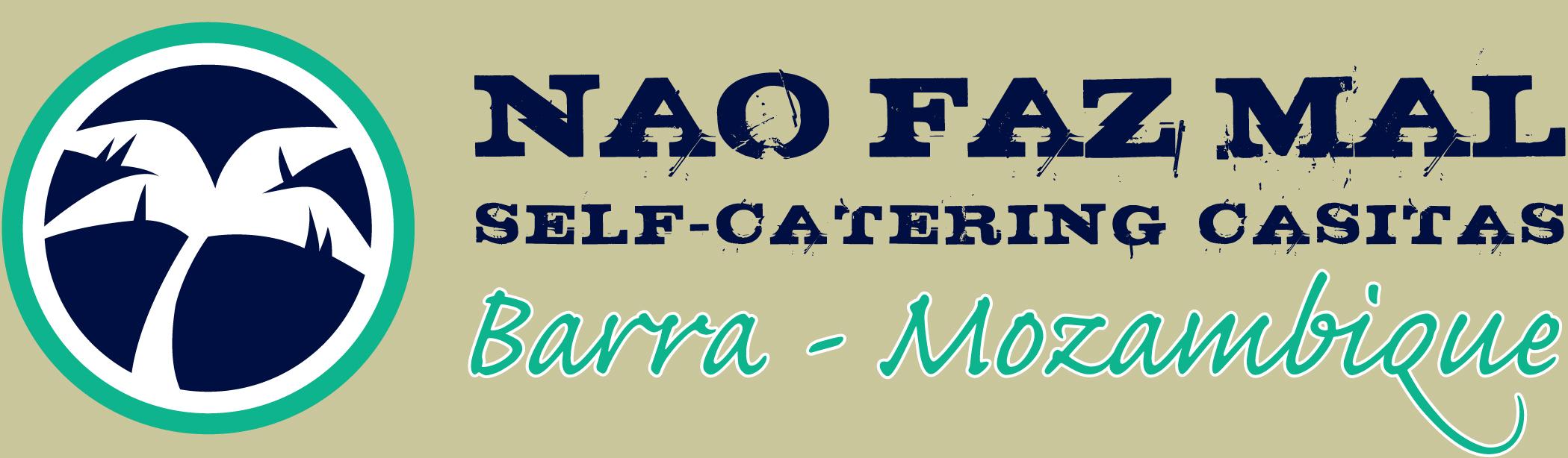 Nao Faz Mal – Self-Catering Casitas – Mozambique
